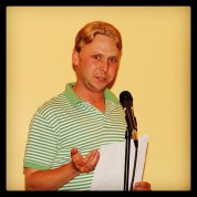 Brian Van Winkle