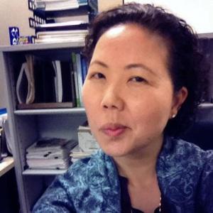 Christina Shon
