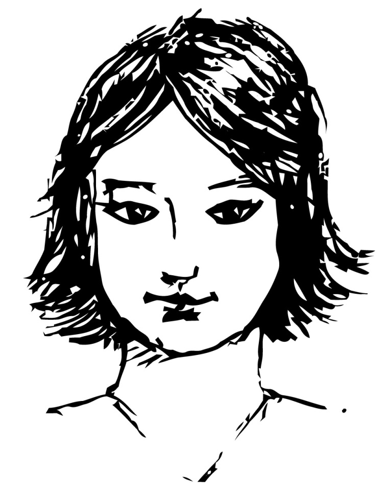 keiko-oleary-face-from-vector