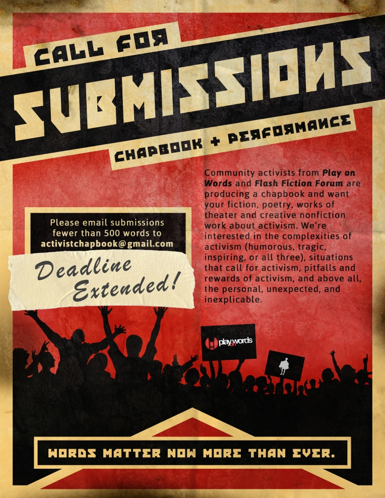 Call for Submissions Alternate DE